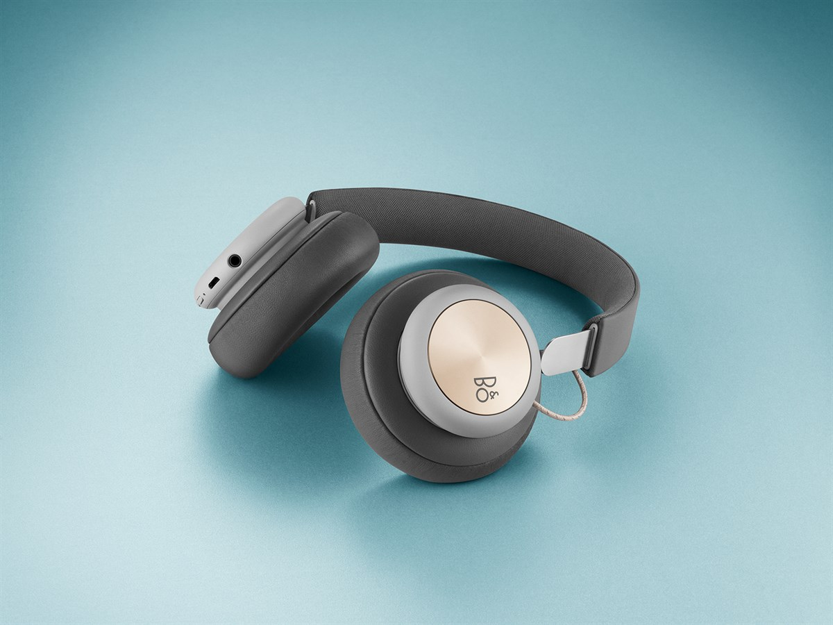 bang & olufsen beoplay h4