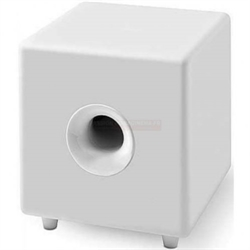 Focal CUB 3 Subwoofer White