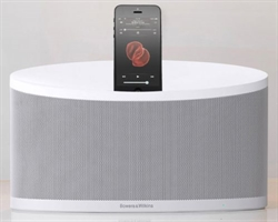 Bowers & Wilkins Z2 Wireless White