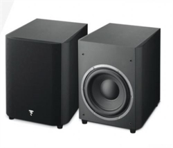 Focal Sub 300P Black