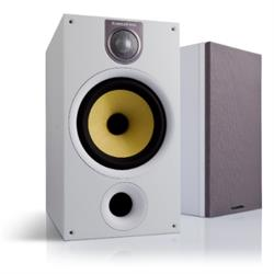 Bowers & Wilkins 685 S2 White