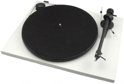 Pro-Ject Essential II Phono USB OM5 e White