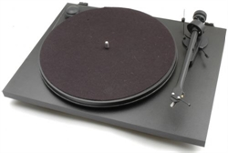 Pro-Ject Essential II Phono USB OM5 e Black