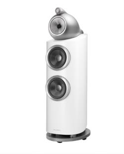 Bowers & Wilkins 802 D3 White