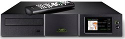 Naim Audio HDX SSD Server
