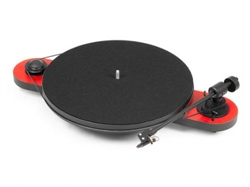 Pro-Ject Elemental Phono USB  Black-Red