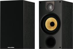 Bowers & Wilkins 686 S2 Black