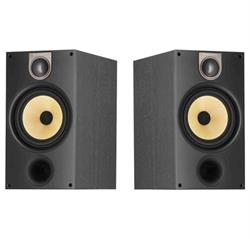 Bowers & Wilkins 685 S2 Black