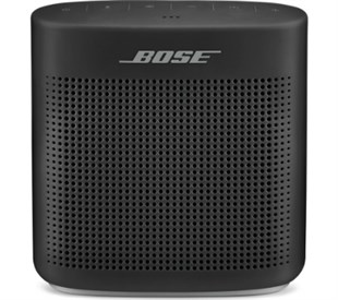 Bose Soundlink Color 2 Siyah