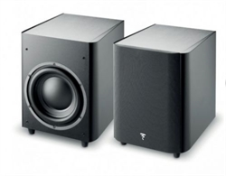 Focal Sub 500P Black